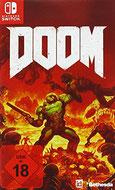 Doom  Nintendo Switch beste gute Games Spiele kaufen billig guenstig test tipps erfahrungen meinungen vergleich online bestellen sparen beste gute schnaeppchen