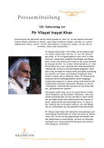 Pressemitteilung Seite 1