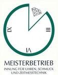 Innung für Uhren, Schmuck und Zeitmesstechnik