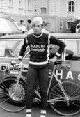 Bianchi Team