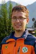 Dr. Felix Karsten (Bergrettungsarzt / in Ausbildung)