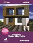 Residencial San Marcos