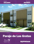 Paraje de Las Grutas