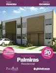 Palmiras Residencial
