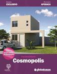 Fraccionamiento Cosmopolis, casas INFONAVIT en Apodaca Nuevo Leon