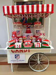 CHUCHES ATLETI DE MADRID