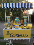Correos - Ifema