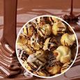 Doble Chocolate