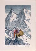 Nr. 3144 Gipfelrast, Jungfrau