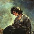 Mostra Goya Milano