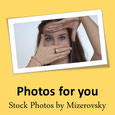 Stock Photos by Mizerovsky