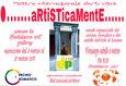 Mostra collettiva presso la Badalucco art gallery, marzo 2017