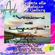 Concorso d'arti visive presso la Badalucco art gallery  (im)