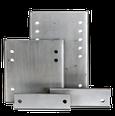 Rasterplatten zur Höhenverstellung der Anhängerkupplung oder Heckträger für Wohmobile, Reisemobile und Kastenwagen.