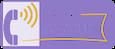 rappel gratuit assurance auto temporaire telephone violet onde jaune orange