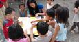 Mission nelle Filippine
