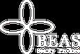BEAS ロゴ