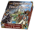 LES CHEVALIERS DE LA TABLE RONDE +10ans, 3-7j