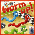 WORM UP! +8ans, 3-5j