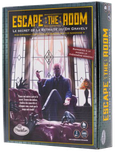 ESCAPE THE ROOM LA RETRAITE +10ans, 2-6j