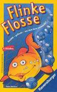 FLINKE FLOSSE +6ans, 2-4j