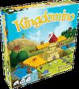 KINGDOMINO +8ans, 2-4j