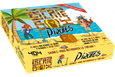 ESCAPE BOX PIRATES +7ans, 2-6j