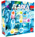 FLASH 8 +7ans, 1-4j