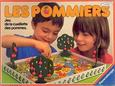 LES POMMIERS +4ans, 2-4j