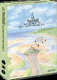 LA TRAVERSÉE DE LA BAIE DU MONT ST MICHEL A DÉ +7ans, 1-7j
