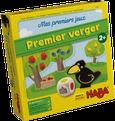 PREMIER VERGER +2ans, 1-4j