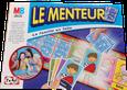 LE MENTEUR + 7 ans, 2-6j