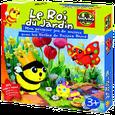 LE ROI DU JARDIN +3ans, 2-4j