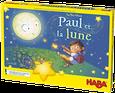 PAUL ET LA LUNE +3ans, 1-6j