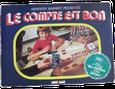 LE COMPTE EST BON +10ans, 2-5j