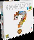 CONCEPT KIDS ANIMAUX +4ans, 2-12j