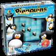 LES PINGOUINS PATINEURS +6ans, 1j