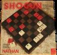 SHOGUN +7ans, 2j
