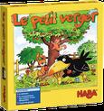 LE PETIT VERGER +4ans, 1-4j