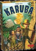 KARUBA +8ans, 2-4j