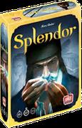SPLENDOR +10ans, 2-4j