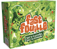 FAST FOUILLE +10ans, 3-8j
