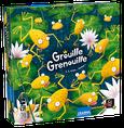 GROUILLE GRENOUILLE +7ans, 2-4j