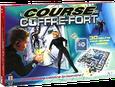LA COURSE AU COFFRE-FORT +8ans, 1-4j