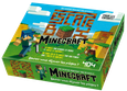 ESCAPE  BOX   MINECRAFT  + 7 ans , 2-6j