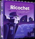 RICOCHET +14 ans