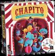 CHAPITO +7ans, 2-4j