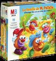 LA FAMILLE DE MR PATATE +4ans, 2-4j