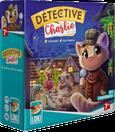 DETECTIVE CHARLIE +6ans, 1-5j