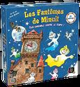 LES FANTÔMES DE MINUIT +5ans, 1-4j